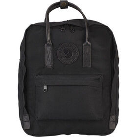 Fjällräven Kanken No. 2 Backpack black edition